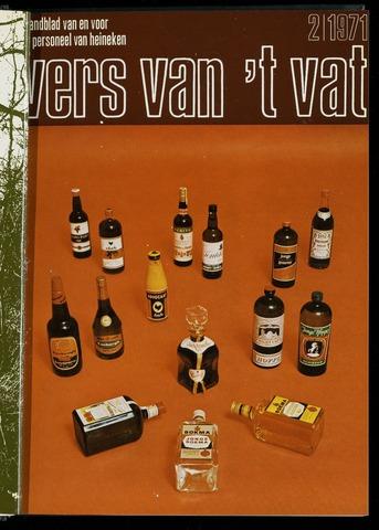 Vers van 't Vat 1971-05-01