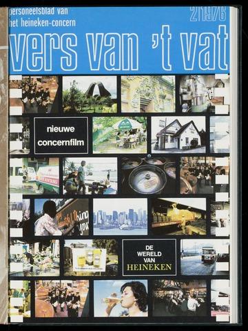 Vers van 't Vat 1976-03-01