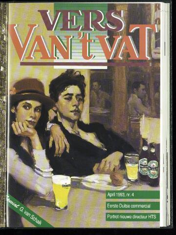 Vers van 't Vat 1993-04-01