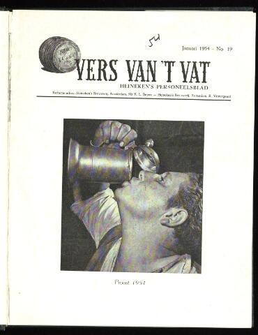 Vers van 't Vat 1954-01-01