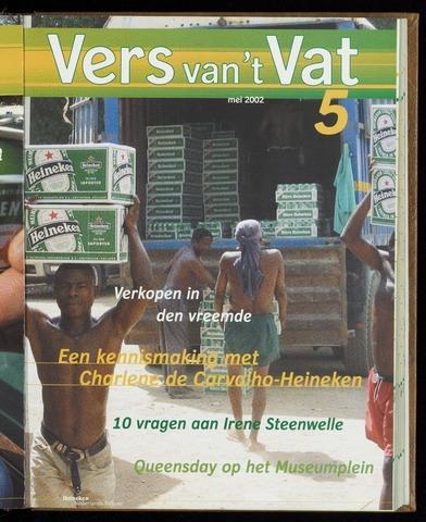Vers van 't Vat 2002-05-01
