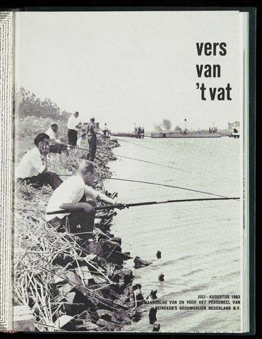 Vers van 't Vat 1963-07-01
