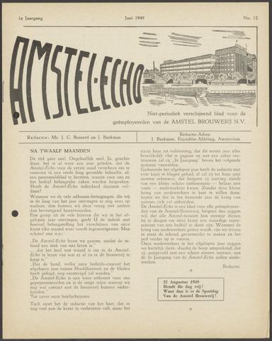 Amstel - Echo 1949-04-01