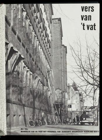 Vers van 't Vat 1964-05-01