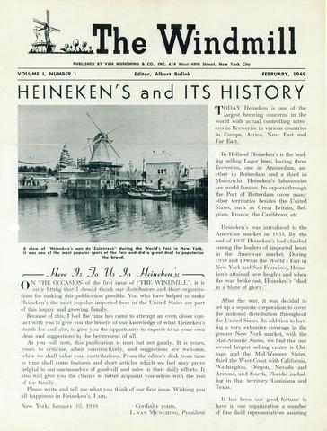 The Windmill 1949