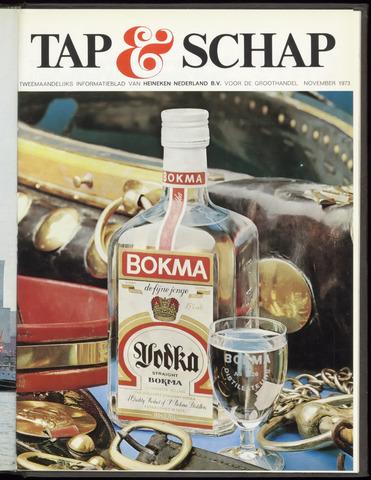 Heineken - Tap en Schap 1973-11-01