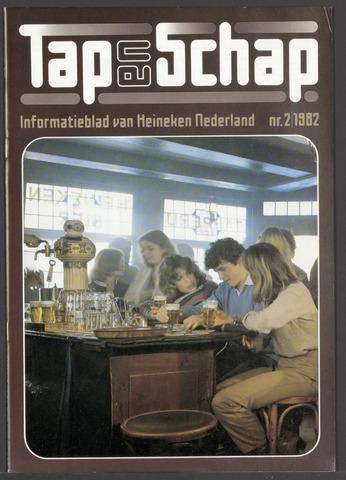 Heineken - Tap en Schap 1982-04-01