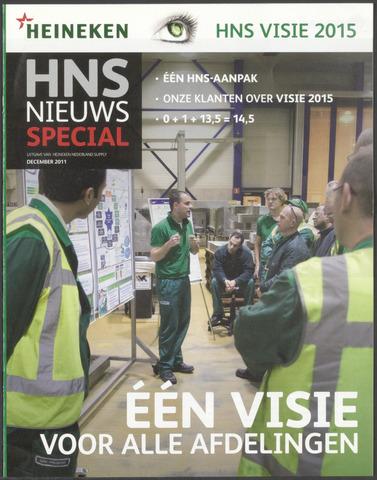 HNL - Supply Nieuws 2011-12-01