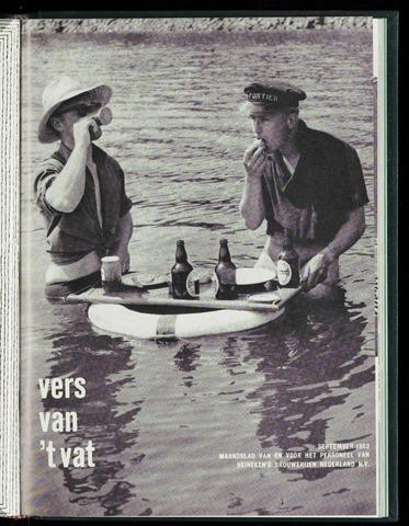Vers van 't Vat 1963-09-01
