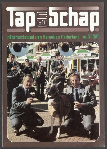 Heineken - Tap en Schap 1984-10-01