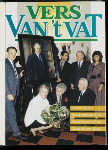 Vers van 't Vat 1990-01-01