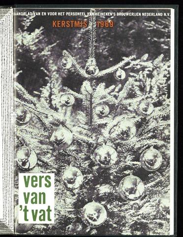 Vers van 't Vat 1969-12-01