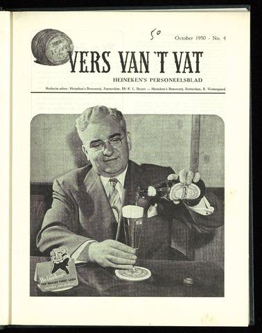 Vers van 't Vat 1950-10-01