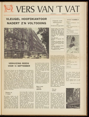 Vers van 't Vat 1970-08-13