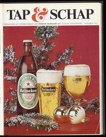 Heineken - Tap en Schap 1971-11-01