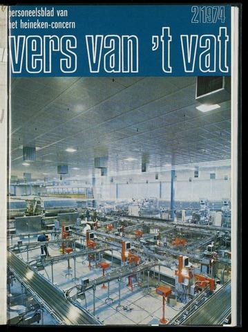 Vers van 't Vat 1974-03-01