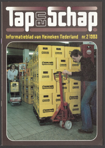 Heineken - Tap en Schap 1983-04-01