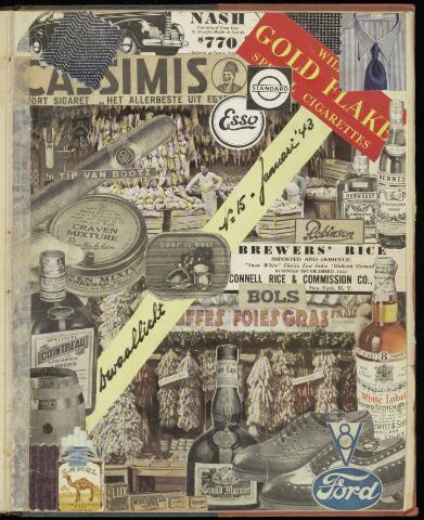 Het Dwaallicht 1943-01-01