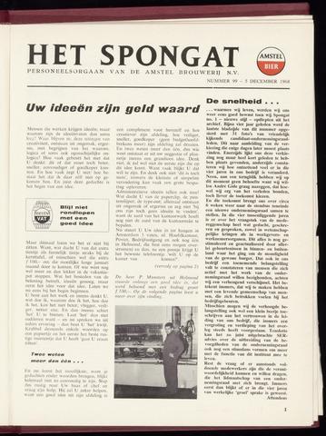Amstel - Het Spongat 1968-12-05
