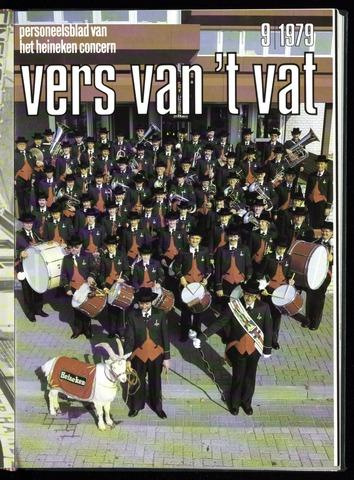 Vers van 't Vat 1979-11-01