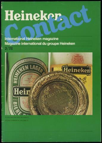 Heineken Contact 1978-05-01