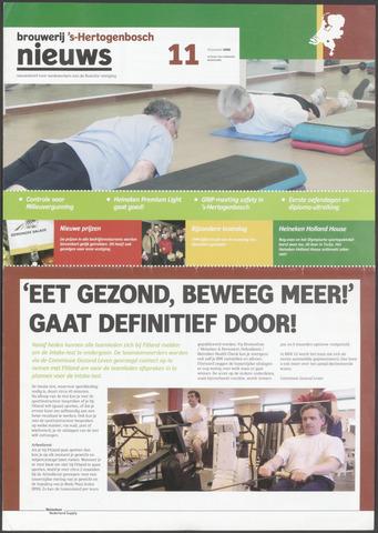 Heineken Brouwerij Nieuws 2006-01-27