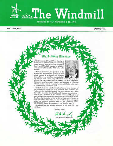 The Windmill 1976-12-01