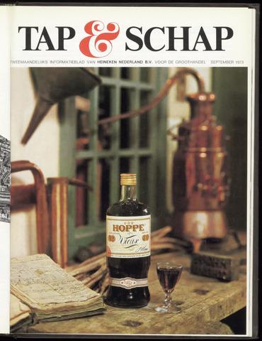 Heineken - Tap en Schap 1973-09-01