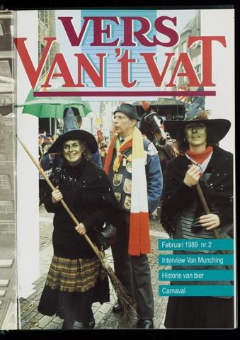 Vers van 't Vat 1989-02-01