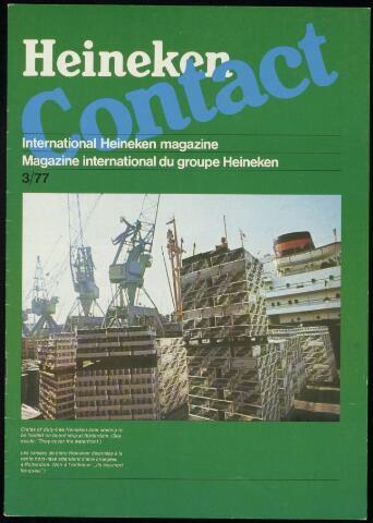 Heineken Contact 1977-10-01