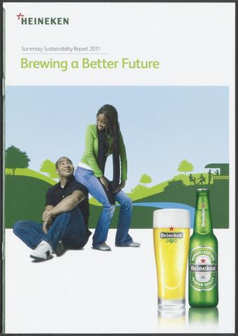 Heineken - Milieuverslag 2011