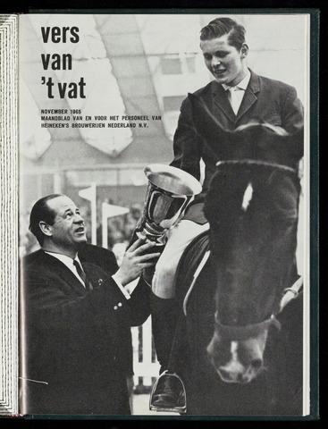 Vers van 't Vat 1965-11-01