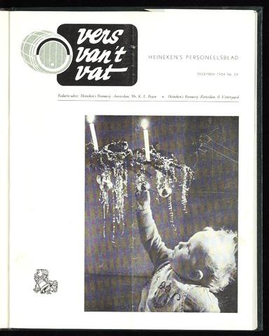 Vers van 't Vat 1954-12-01