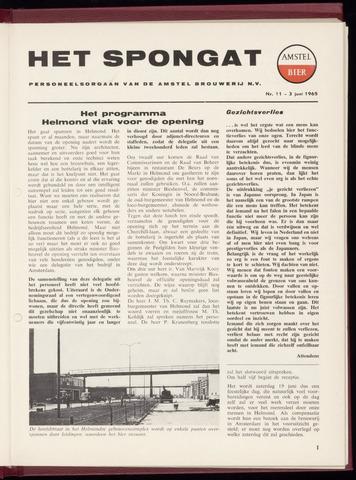 Amstel - Het Spongat 1965-06-03