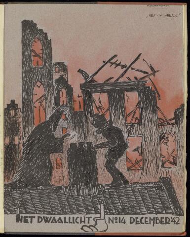 Het Dwaallicht 1942-12-01