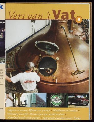Vers van 't Vat 2001-09-01