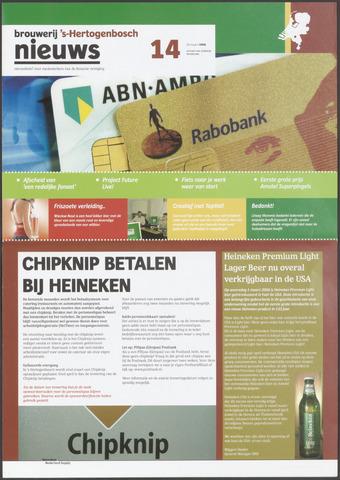 Heineken Brouwerij Nieuws 2006-03-23