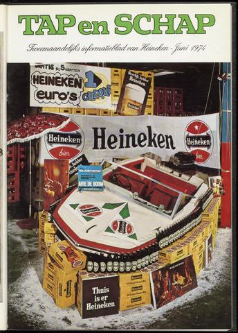 Heineken - Tap en Schap 1974-06-01