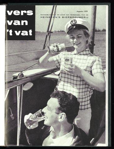 Vers van 't Vat 1959-08-01