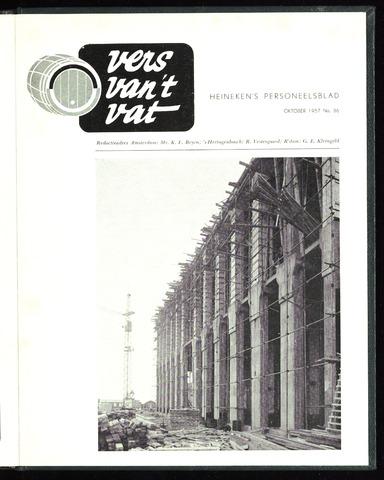 Vers van 't Vat 1957-10-01