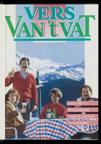 Vers van 't Vat 1989-01-01
