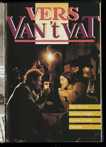 Vers van 't Vat 1991-03-01