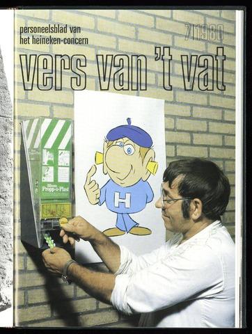 Vers van 't Vat 1980-09-01