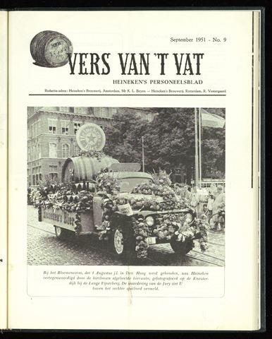 Vers van 't Vat 1951-09-01
