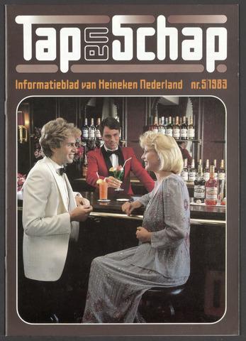Heineken - Tap en Schap 1983-10-01