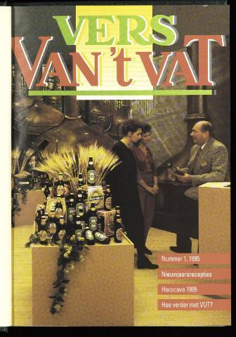 Vers van 't Vat 1995-01-01