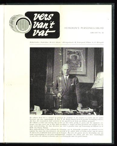 Vers van 't Vat 1957-06-01