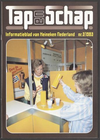 Heineken - Tap en Schap 1983-06-01