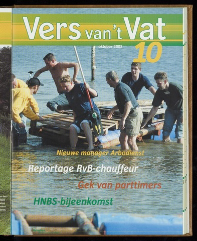 Vers van 't Vat 2002-10-01