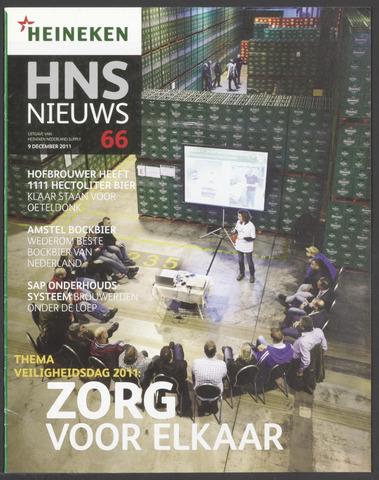 HNL - Supply Nieuws 2011-12-09